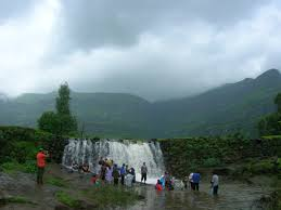 Pune To Malshej Ghat Taxi Services