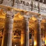 Mumbai to Ajanta Ellora Taxi Service, book cab, car rental, rent a car