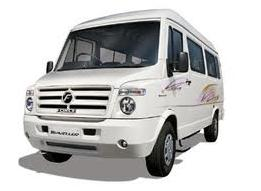 Tempo Traveller on Rent in Pune, hire tempo traveller in Pune
